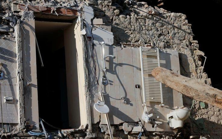 Σείεται η Ιταλία, νέος ισχυρός σεισμός 6,4 ρίχτερ