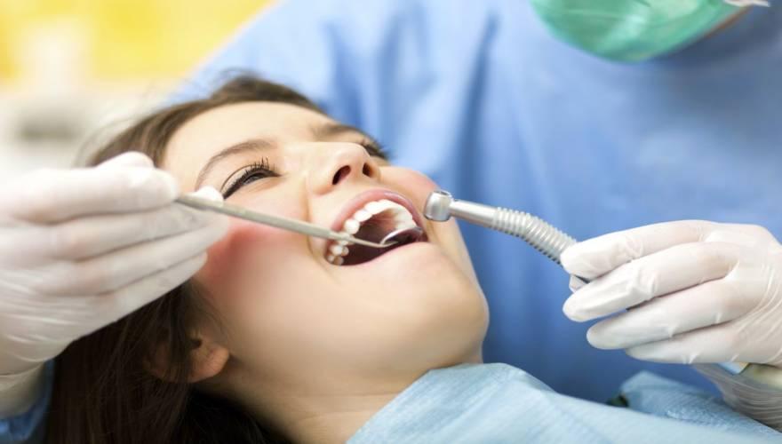odontiatros