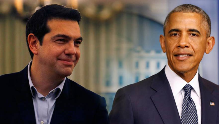 Μ.Ομπάμα: «Χωρίς ελάφρυνση του ελληνικού χρέους δεν γίνεται τίποτα»