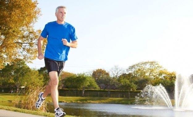 Συμβουλές για να έχετε καλή φυσική κατάσταση και υγεία, μετά τα 50!