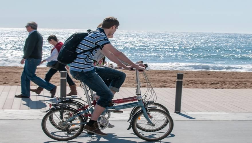 Πηγαίνετε με ποδήλατο στη δουλειά για να ζήσετε περισσότερο!