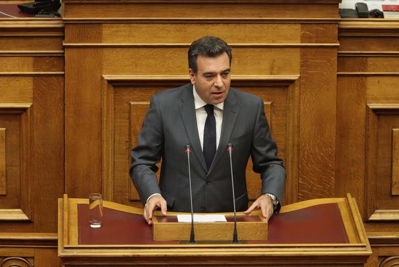 Μ. Κόνσολας : «Ο Κωνσταντίνος Μητσοτάκης άφησε ένα ισχυρό αποτύπωμα στη νεώτερη ελληνική ιστορία»