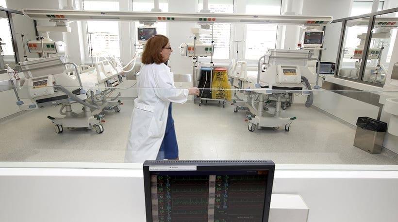 Υγεία: Η διαστημική τεχνολογία της NASA στις ελληνικές ΜΕΘ
