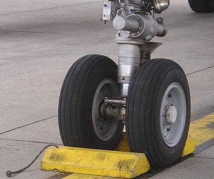 Ρόδος : Αεροπλάνο που ετοιμαζόταν για απογείωση βγήκε εκτός διαδρόμου