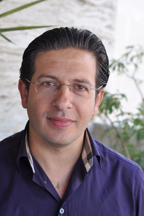 Ηλίας Τσέρκης : Το πρόβλημα στο νησί μας, θεωρώ πως είναι η «πολιτική λειψυδρία»