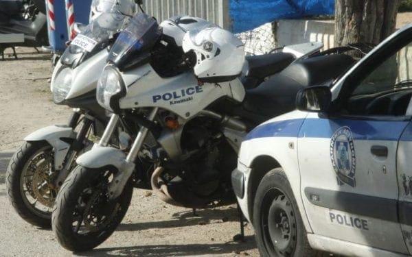 Ειδήσεις απο το αστυνομικό δελτίο