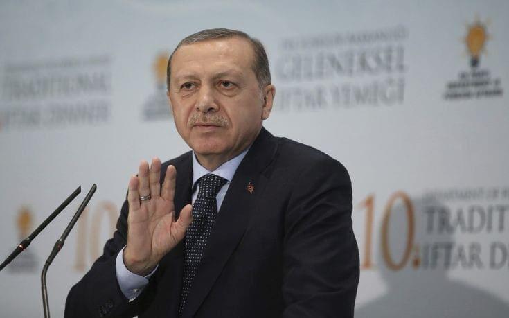 Η Τουρκία έδωσε προκαταβολή για την αγορά των S-400