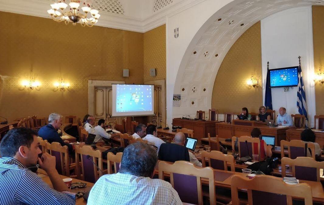 Αποτέλεσμα εικόνας για Νότιο Αιγαίο: Σχέδιο δράσης για την κρουαζιέρα