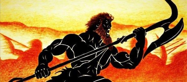 Εχετλαίος: O απόκοσμος ήρωας της μάχης του Μαραθώνα που σκόρπισε το θάνατο στους Πέρσες