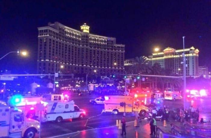 Το Ισλαμικό Κράτος ανέλαβε την ευθύνη για την επίθεση στο Λας Βέγκας