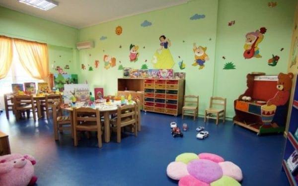 Οριστικά αποτελέσματα για φιλοξενία παιδιών μέσω vouchers σε παιδικούς σταθμούς