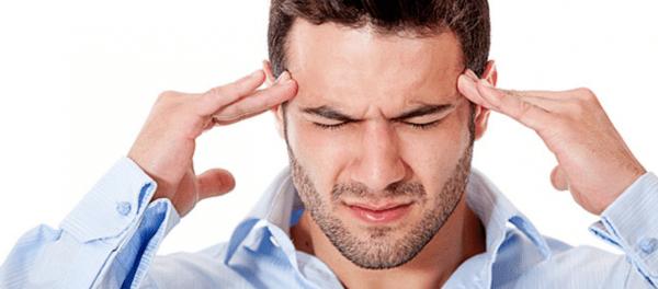Περισσότεροι από 1 εκατ. Έλληνες υποφέρουν από κεφαλαλγίες