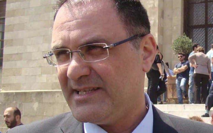 """Στράτος Καρίκης : """"Ο τουρισμός ισχυρό όπλο του τόπου μας"""""""