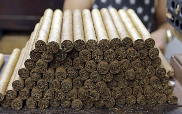 Τα πουράκια είναι τόσο εθιστικά και επιβλαβή όσο και τα τσιγάρα