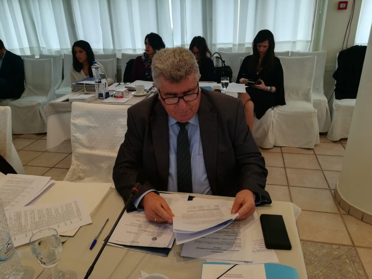 Αγροδιατροφική Σύμπραξη Περιφέρειας Νοτίου Αιγαίου, για την ενίσχυση της ανταγωνιστικότητας του πρωτογενούς τομέα και την προώθηση των τοπικών προϊόντων