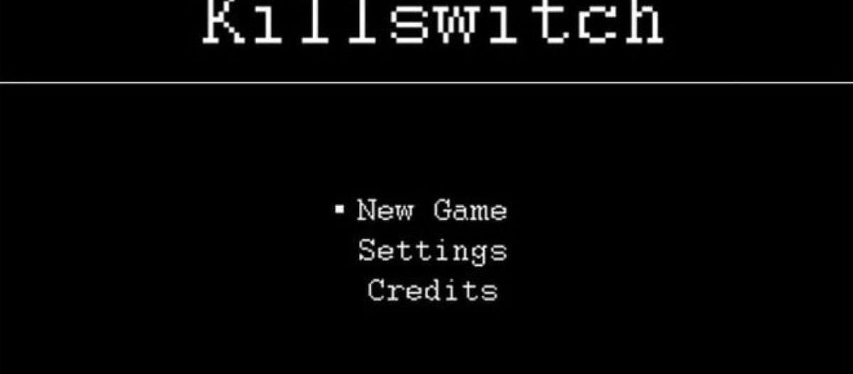 Killswitch: Το παιχνίδι μυστήριο που κανείς δεν έβρισκε τη λύση του