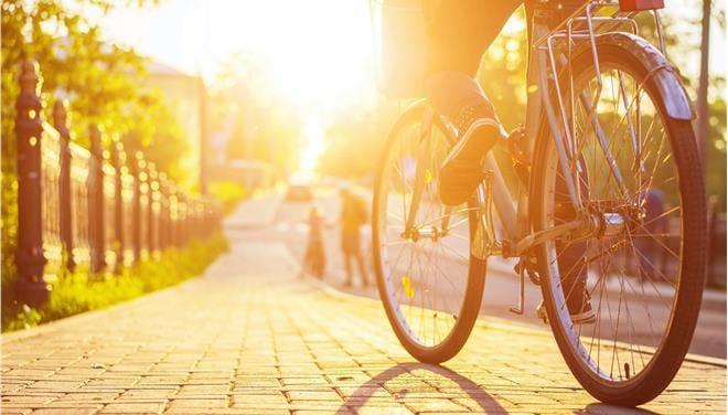 Ασφαλές το ποδήλατο για την ανδρική σεξουαλικότητα