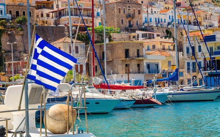 Κινεζικός επενδυτικός όμιλος ενδιαφέρεται για δραστηριοποίηση στην Ελλάδα