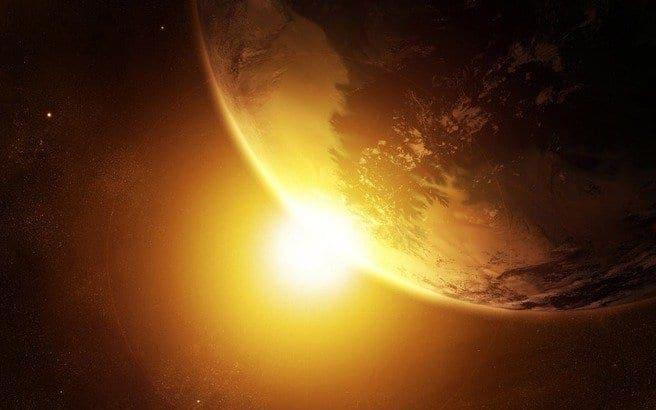 «Ασυνήθιστος» ο ρυθμός υπερθέρμανσης του πλανήτη