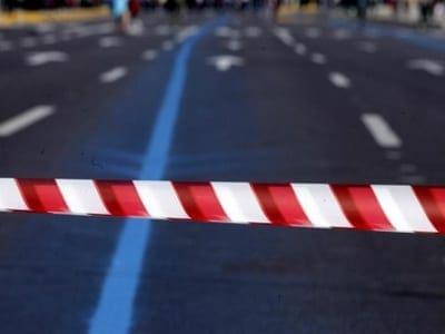Διακοπή κυκλοφορίας επί της οδού Εθνάρχου Μακαρίου (Θέρμαι) την Πέμπτη