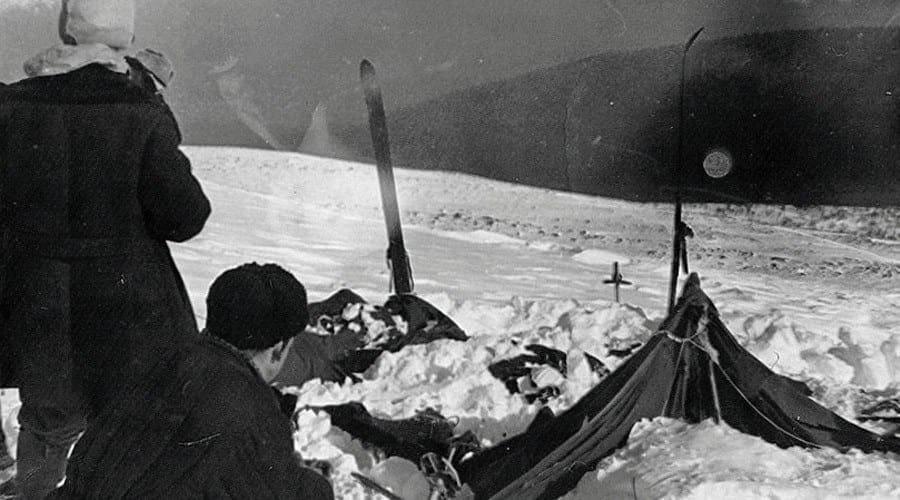 Το ανεξιχνίαστο τέλος των σκιέρ που βρέθηκαν χωρίς γλώσσα και μάτια στα παγωμένα Ουράλια
