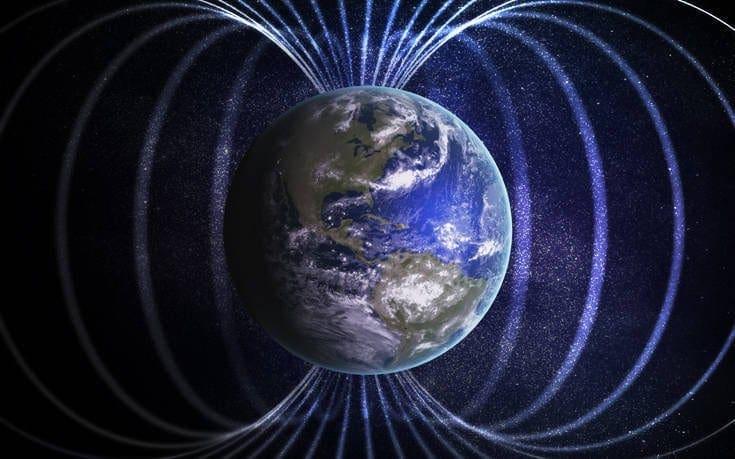Οι μαγνητικοί πόλοι της Γης είναι έτοιμοι να αντιστραφούν!