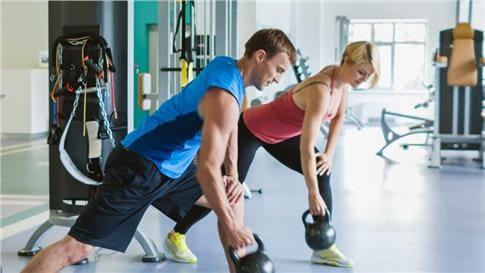 Χημική ουσία προσφέρει στο σώμα τα οφέλη της γυμναστικής