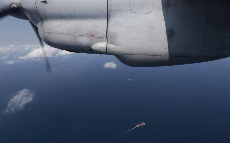 Συνετρίβη ρωσικό στρατιωτικό αεροσκάφος στη Συρία με 32 νεκρούς