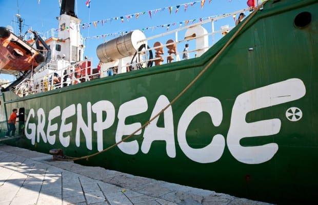 Greenpeace – Έρευνα: Συμπληρώματα Διατροφής απειλούν την Ανταρκτική