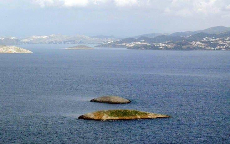 Sabah: Με γοργούς ρυθμούς η κατασκευή της βάσης που θα επιτηρεί τα Ίμια