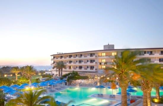 Coral Travel/ Starway Awards: Στα Δωδεκάνησα τα καλύτερα ξενοδοχεία στον κόσμο για το 2017