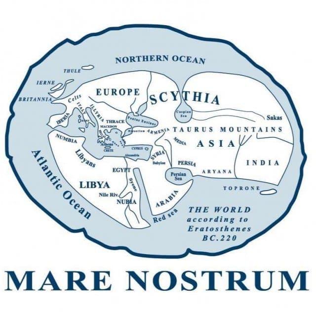 Συνέδριο Mare Nostrum IX στη Ρόδο
