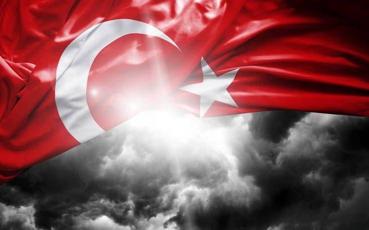 Για «σκάνδαλο» κάνει λόγο ο Τουρκικός Τύπος αναφέροντας την Ρω ως «Καρά Αντά»