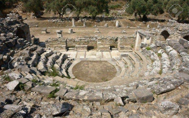 Οι Τούρκοι πουλάνε αρχαία ελληνική πόλη για 8 εκατ. δολάρια