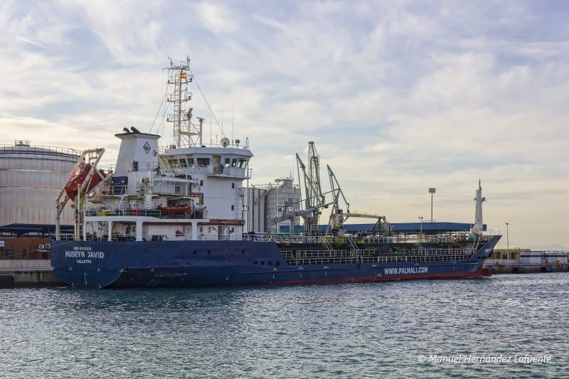 Το μέτρο της κράτησης επιβλήθηκε σε πλοίο στην Κάλυμνο