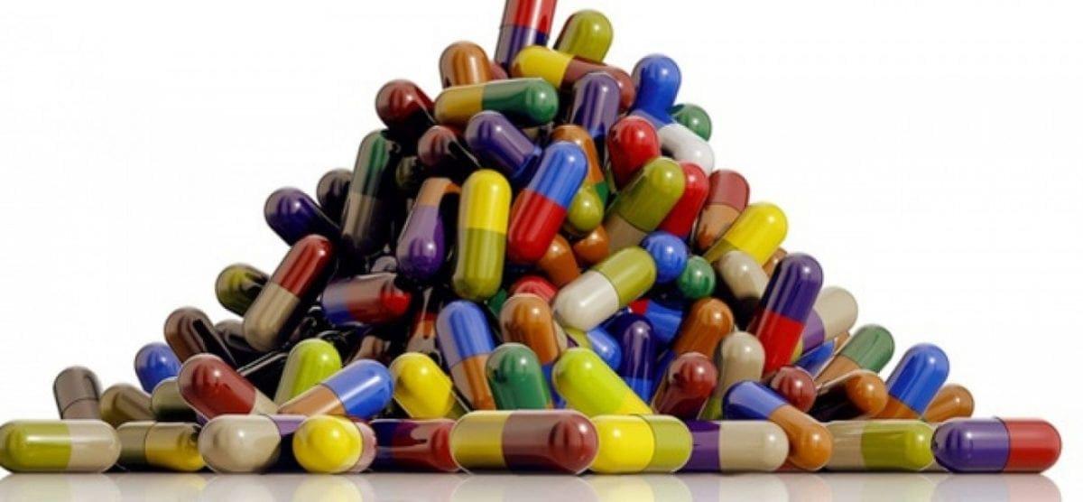 Νέα Φάρμακα: Θα μπορείτε να ζήσετε μέχρι τα 120 χρόνια σας
