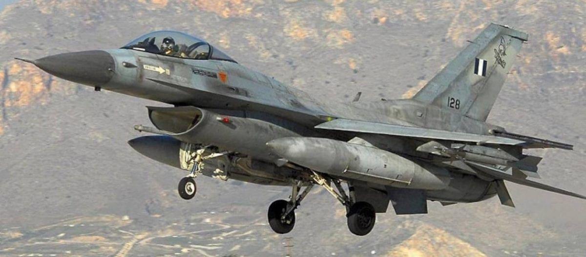 Πρόταση στη Ρουμανία για πώληση 32+8 ελληνικών F-16 με μεγάλο πακέτο αναβάθμισης