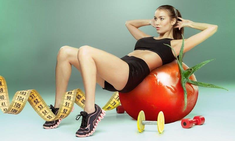 Πόσο μειώνει την επιθυμία για ανθυγιεινές τροφές η άσκηση