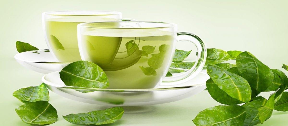 10 λόγοι για να πίνετε πράσινο τσάι