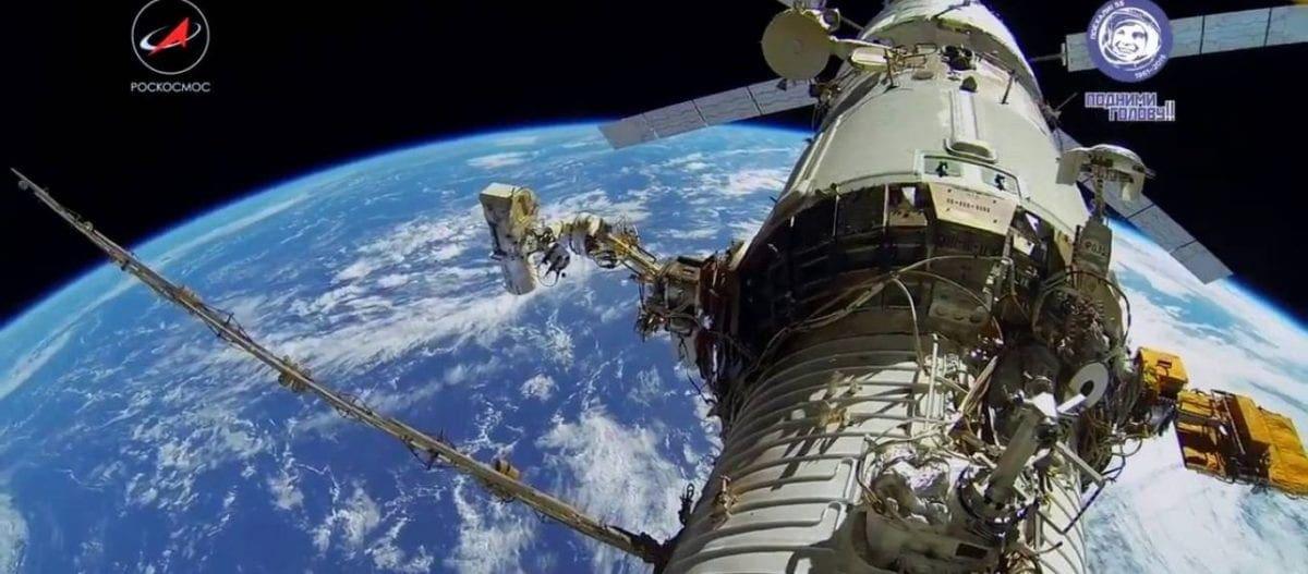 Ίντερνετ σε υψηλές ταχύτητες για όλο τον πλανήτη από τη ρώσικη διαστημική εταιρεία Roskosmos