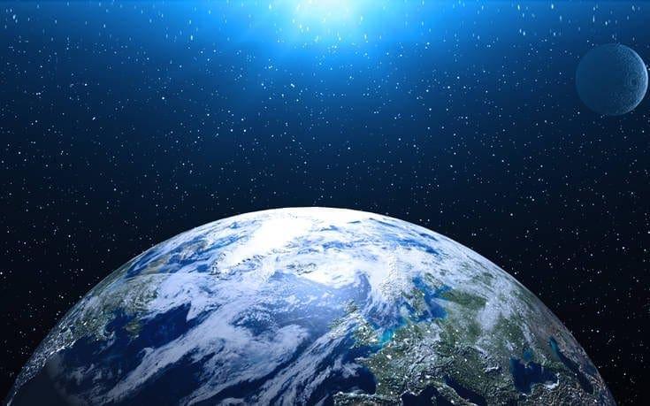 Έγινε η πρώτη «απογραφή» της Γης, μόνο το 0,01% είναι άνθρωποι