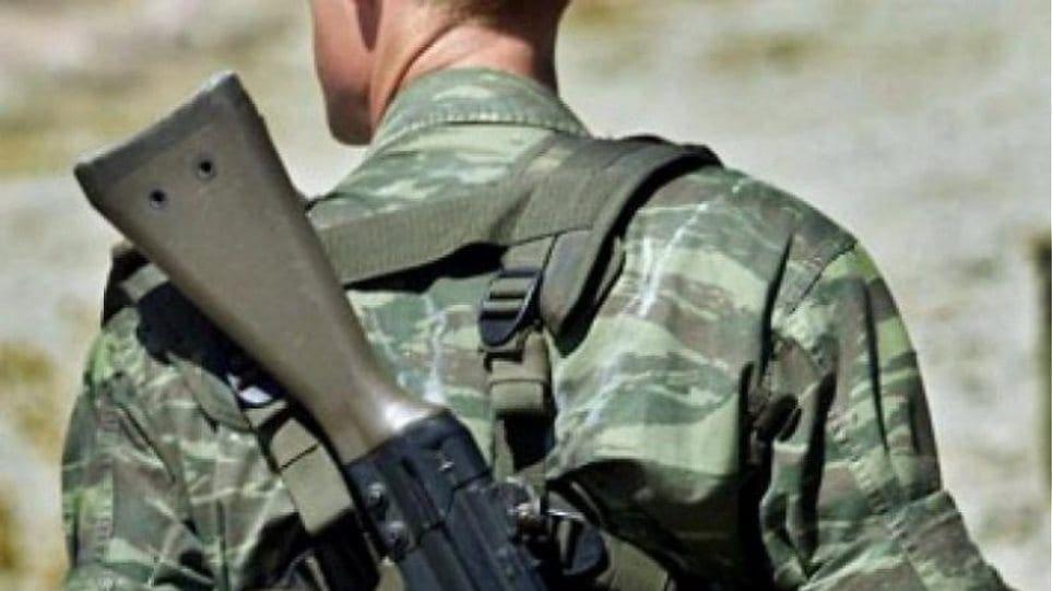 Αυτοκτόνησε στρατιώτης στο νησί της Ρω