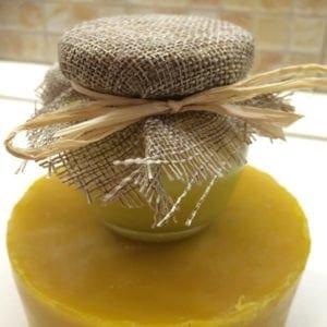 Κεραλοιφή : Μια θαυματουργή αλοιφή με κερί μέλισσας !