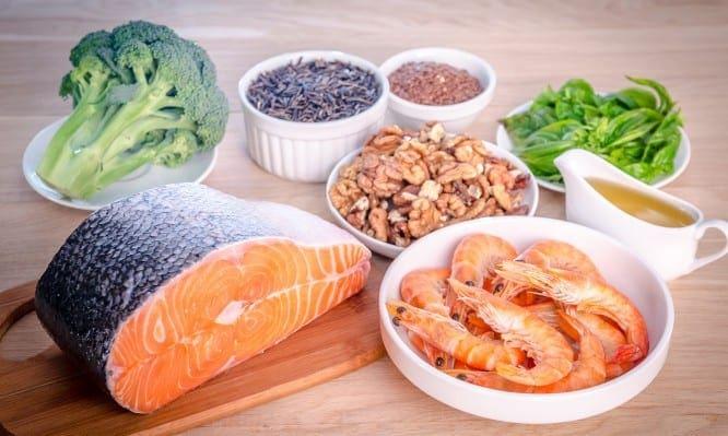 Τα Ω-3 λιπαρά οξέα και η διατροφική τους σημασία στη δίαιτα του ατόμου