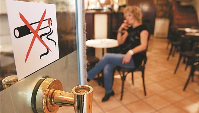 Το κάπνισμα σκοτώνει πάνω από 15.000 ανθρώπους ετησίως στην Ελλάδα