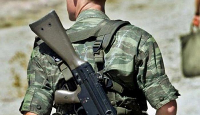 Συνελήφθησαν δύο άτομα σε Ρόδο και Κάρπαθο για ανυποταξία