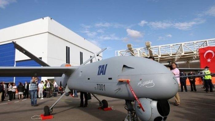Οι δεκάωρες περιπολίες των τουρκικών Drone στα Δωδεκάνησα πονοκέφαλος για την ΠΑ