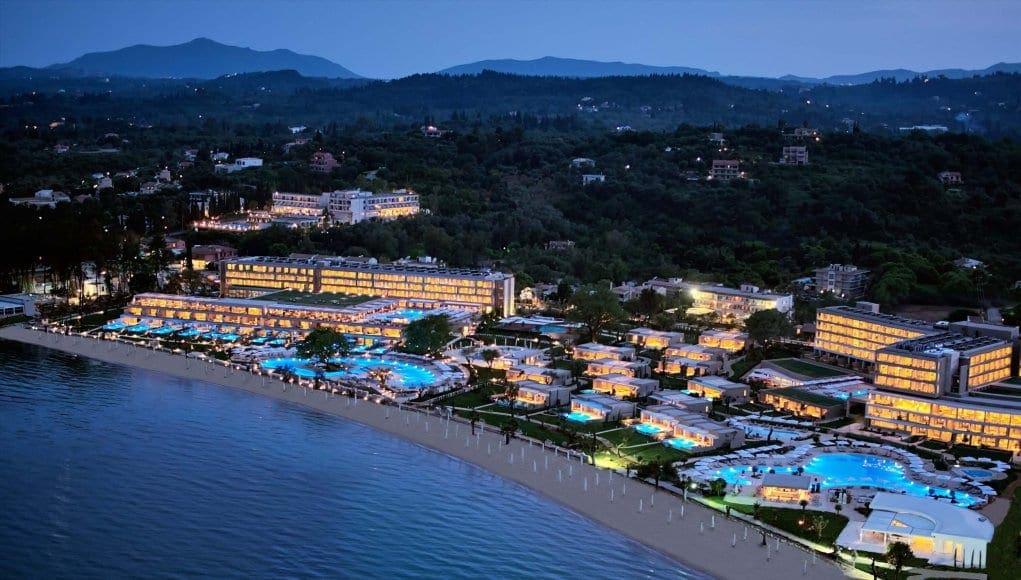 Δύο ακόμη νέα ξενοδοχεία σε Κρήτη και Ρόδο