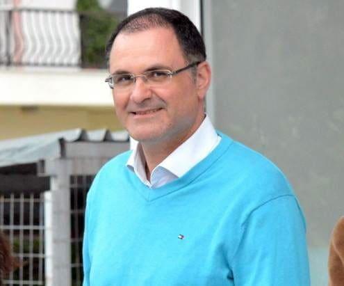 Ο Στράτος Καρίκης επανεπιβεβαιώνει την συμμετοχή του στις αυτοδιοικητικές εκλογές στο Δήμο Ρόδου