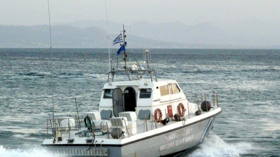 Σύγκρουση ταχύπλοου σκάφους με ιστιοφόρο στη Ρόδο – Δυο τραυματίες